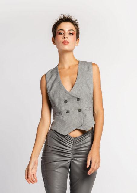 DEFI waistcoat