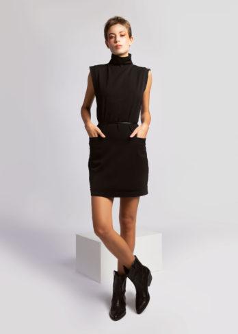 DEFI dress