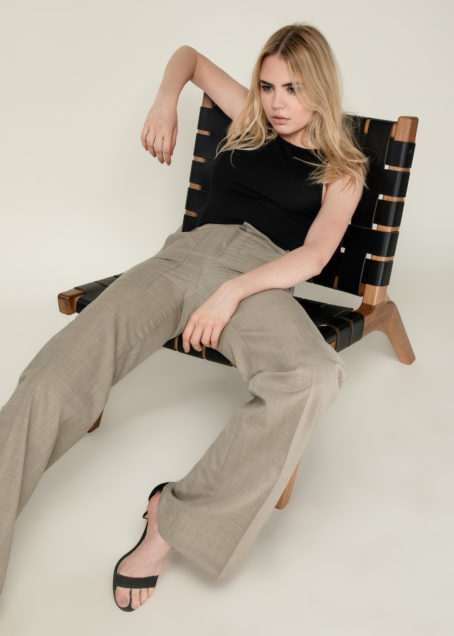 DEFI trousers